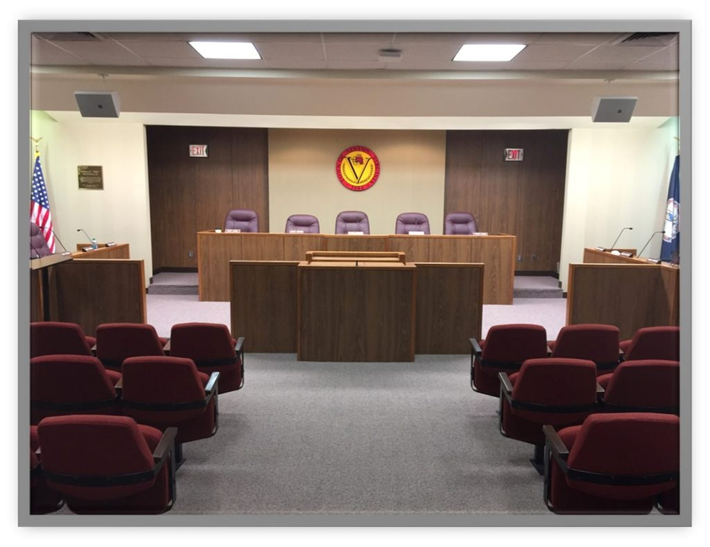 Council focuses on finances at annual retreat